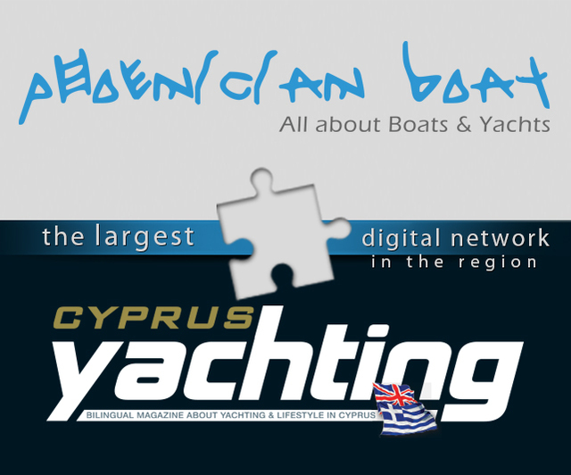 Cyprus Yachting and Phoenician Boat join forces