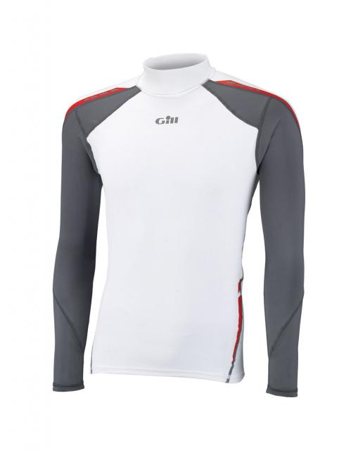 EXCITING NEW COLOURS AND DESIGNS  FOR GILL RASH VESTS