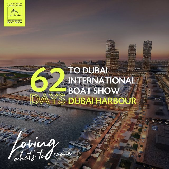 Dubai International Boat Show to go ahead in March