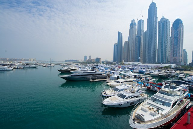 Dubai International Boat Show is confirmed for March 2021