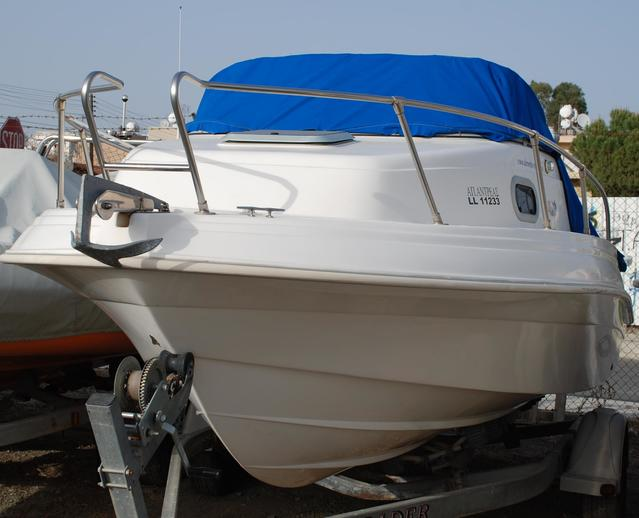 Used Boats in excellent condition