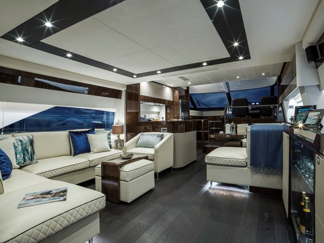 Fairline news release Aug 2017